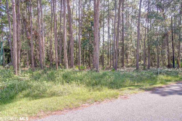 408 Apalache Ave, Dauphin Island, AL 36528 (MLS #285075) :: Elite Real Estate Solutions