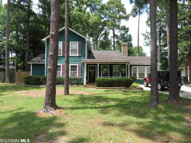 103 Hanover Drive, Daphne, AL 36526 (MLS #285076) :: Jason Will Real Estate