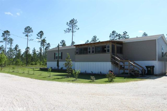 50400 Hollingsworth Rd, Bay Minette, AL 36507 (MLS #285091) :: Jason Will Real Estate