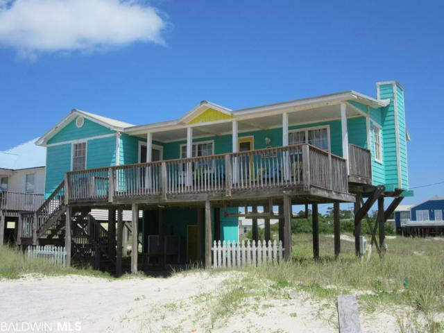 574 Our Rd, Gulf Shores, AL 36542 (MLS #285101) :: Coldwell Banker Coastal Realty