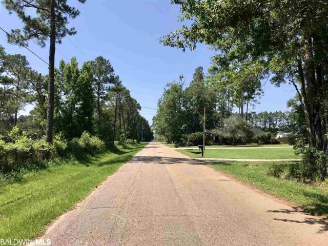0 N Juniper St, Foley, AL 36535 (MLS #285117) :: Gulf Coast Experts Real Estate Team