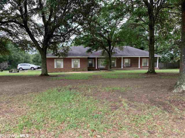 11275 Celeste Road, Saraland, AL 36571 (MLS #285123) :: Elite Real Estate Solutions