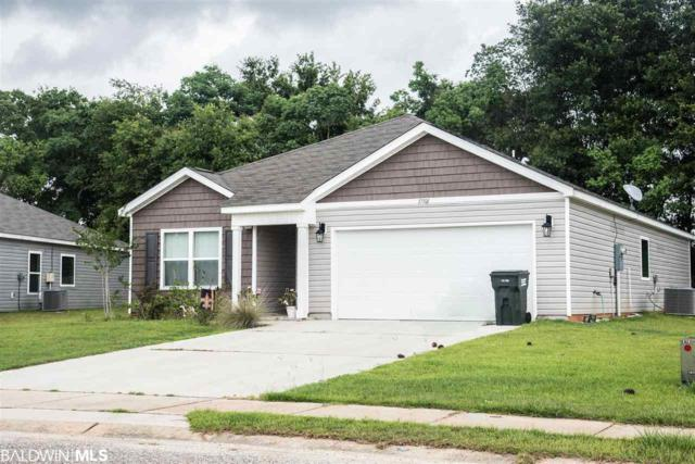 17501 Lewis Smith Drive, Foley, AL 36535 (MLS #285134) :: Gulf Coast Experts Real Estate Team