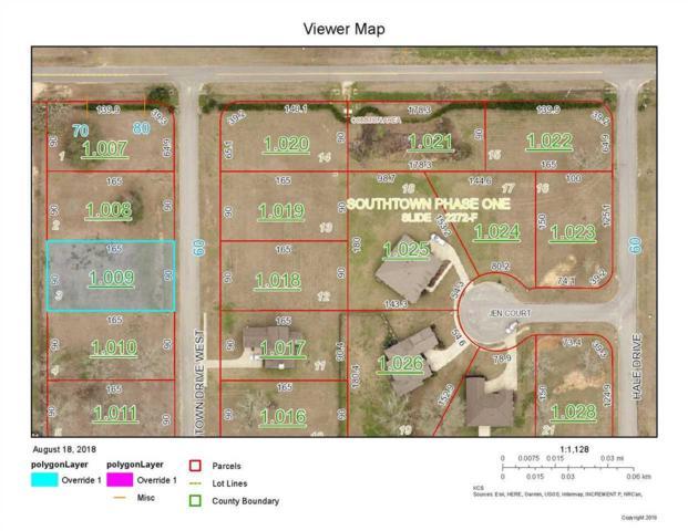 0 W Southtown Dr, Robertsdale, AL 36567 (MLS #285139) :: Elite Real Estate Solutions