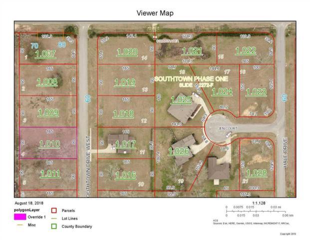 0 W Southtown Dr, Robertsdale, AL 36567 (MLS #285141) :: Elite Real Estate Solutions