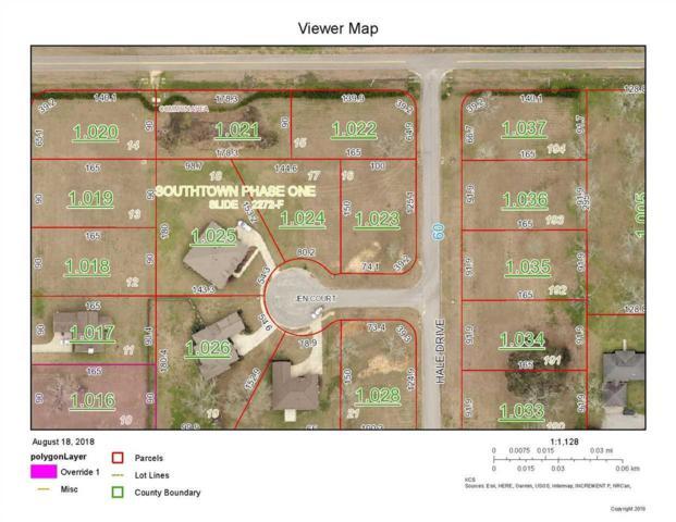 0 W Southtown Dr, Robertsdale, AL 36567 (MLS #285142) :: Elite Real Estate Solutions