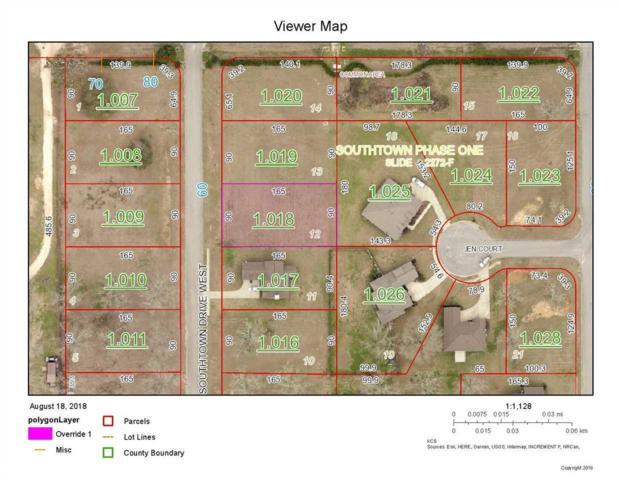 0 W Southtown Dr, Robertsdale, AL 36567 (MLS #285143) :: Elite Real Estate Solutions