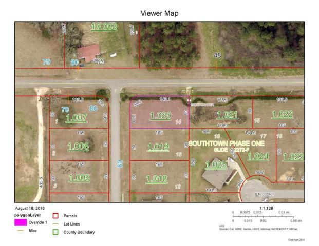 0 W Southtown Dr, Robertsdale, AL 36567 (MLS #285147) :: Elite Real Estate Solutions