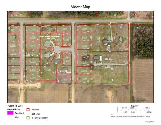 0 Hale Drive, Robertsdale, AL 36567 (MLS #285148) :: Elite Real Estate Solutions
