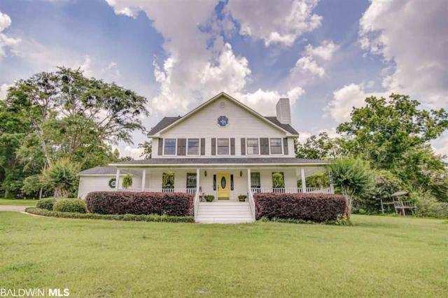 20989 County Road 64 #64, Robertsdale, AL 36567 (MLS #285159) :: Elite Real Estate Solutions