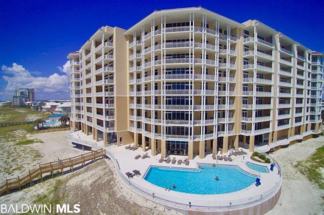 13333 Johnson Beach Rd. #402, Perdido Key, FL 32507 (MLS #285160) :: Jason Will Real Estate