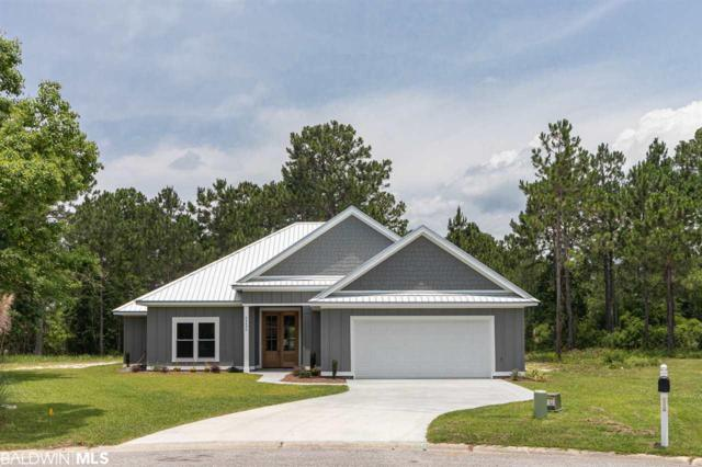 24595 Tarpon Ln, Orange Beach, AL 36561 (MLS #285164) :: Ashurst & Niemeyer Real Estate