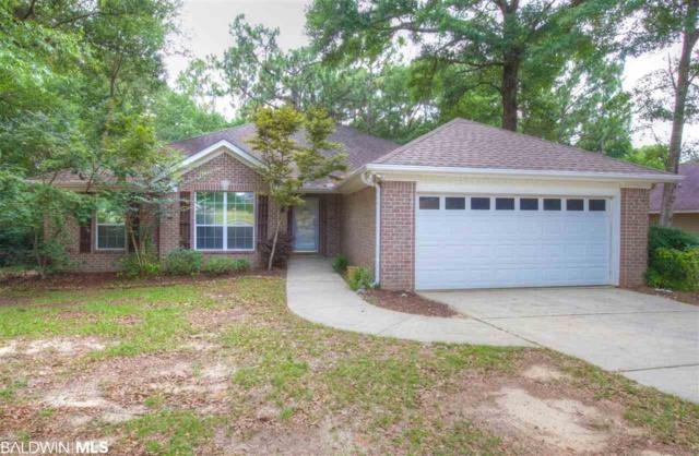 7869 Landing Eagle Drive, Daphne, AL 36526 (MLS #285166) :: Elite Real Estate Solutions