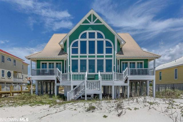 6256 Sawgrass Drive, Gulf Shores, AL 36542 (MLS #285181) :: Elite Real Estate Solutions