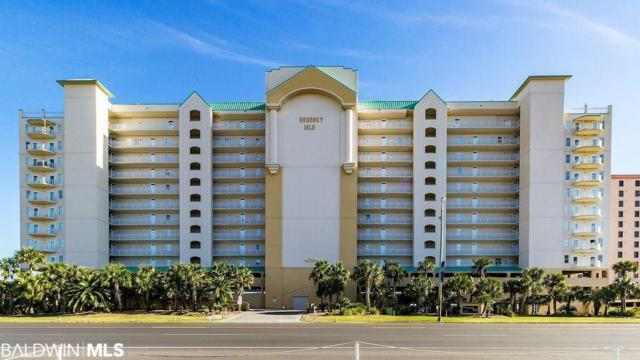 29348 Perdido Beach Blvd #303, Orange Beach, AL 36561 (MLS #285186) :: Elite Real Estate Solutions