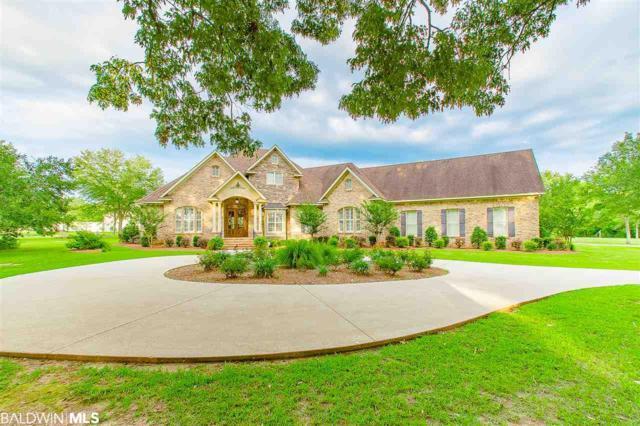 11075B Straub Rd, Grand Bay, AL 36541 (MLS #285193) :: Elite Real Estate Solutions