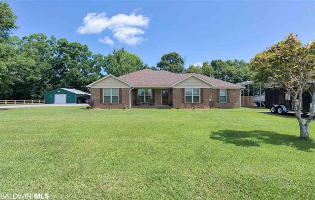 41886-A Old Daphne Rd, Bay Minette, AL 36507 (MLS #285196) :: Elite Real Estate Solutions
