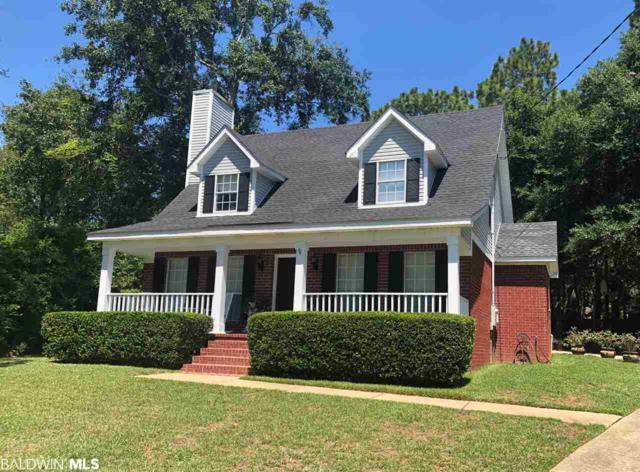 123 Buena Vista Drive, Daphne, AL 36526 (MLS #285200) :: ResortQuest Real Estate