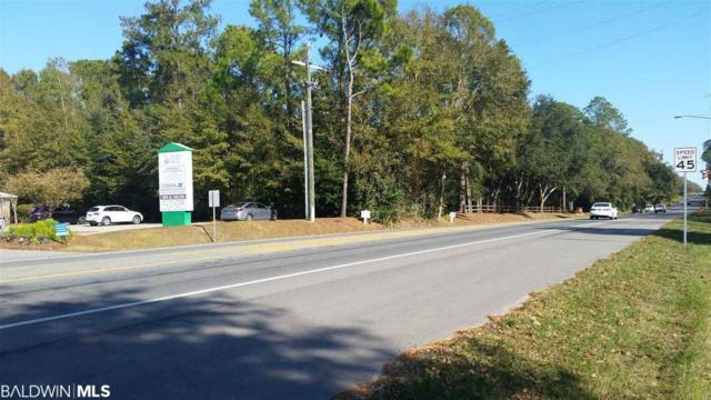 Lot 1 E Laurel Avenue, Foley, AL 36535 (MLS #285202) :: Gulf Coast Experts Real Estate Team