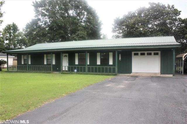 7081 Country Oaks Court, Irvington, AL 36544 (MLS #285206) :: Elite Real Estate Solutions