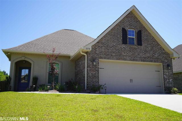 1058 Crown Walk Drive, Foley, AL 36535 (MLS #285212) :: Gulf Coast Experts Real Estate Team