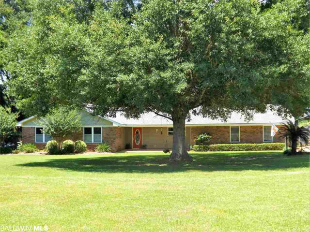 19855 County Road 62, Robertsdale, AL 36567 (MLS #285213) :: Jason Will Real Estate