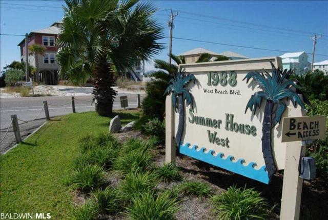 1988 W Beach Blvd B208, Gulf Shores, AL 36542 (MLS #285216) :: ResortQuest Real Estate