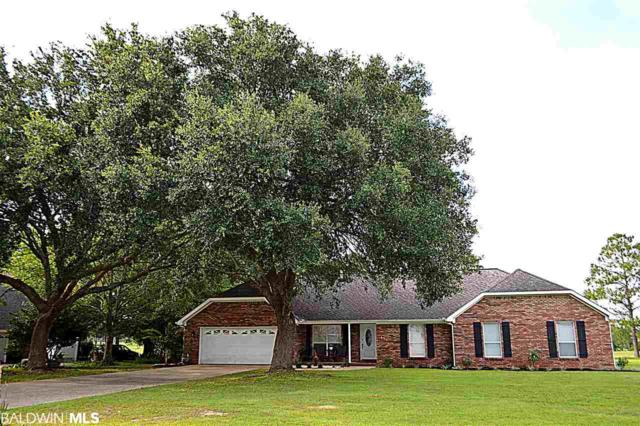 9168 Clubhouse Drive, Foley, AL 36535 (MLS #285222) :: Elite Real Estate Solutions