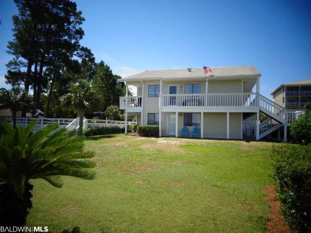 25925 Canal Road #201, Orange Beach, AL 36561 (MLS #285223) :: Jason Will Real Estate