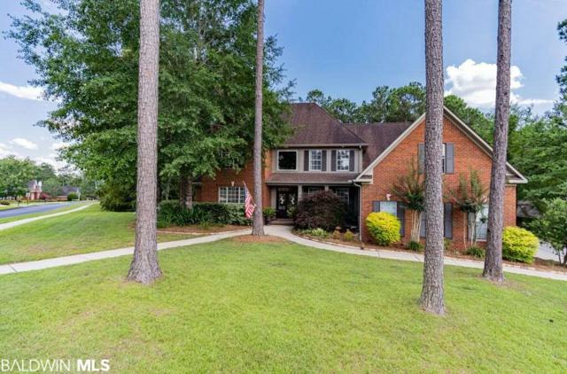 7242 Rushing Water Court, Spanish Fort, AL 36527 (MLS #285225) :: Elite Real Estate Solutions