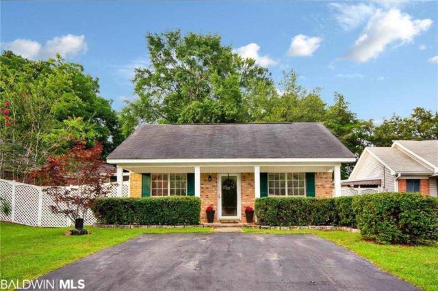 3721 Pepper Ridge Dr, Mobile, AL 36693 (MLS #285226) :: Jason Will Real Estate