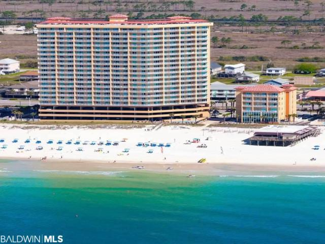 401 E Beach Blvd #406, Gulf Shores, AL 36542 (MLS #285227) :: Jason Will Real Estate
