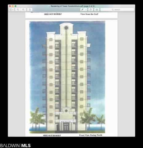 27070 Perdido Beach Blvd 2W, Orange Beach, AL 36561 (MLS #285228) :: Jason Will Real Estate