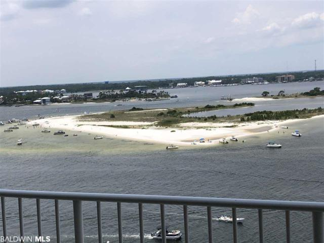 28103 Perdido Beach Blvd B1105, Orange Beach, AL 36561 (MLS #285240) :: Gulf Coast Experts Real Estate Team