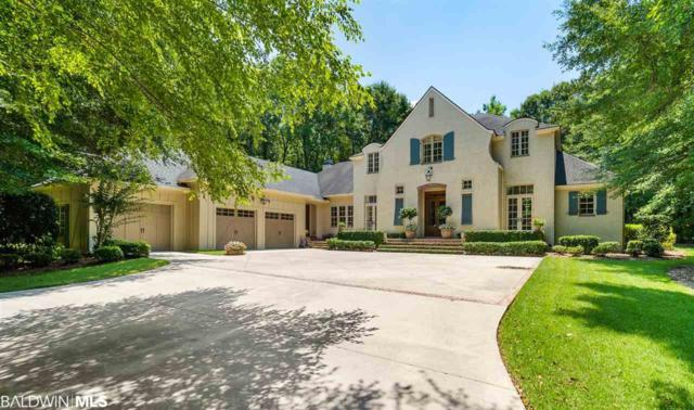 204 Shady Lane, Fairhope, AL 36532 (MLS #285242) :: Jason Will Real Estate