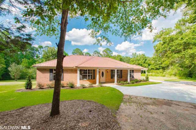 20940 Langford Rd, Fairhope, AL 36532 (MLS #285247) :: Elite Real Estate Solutions
