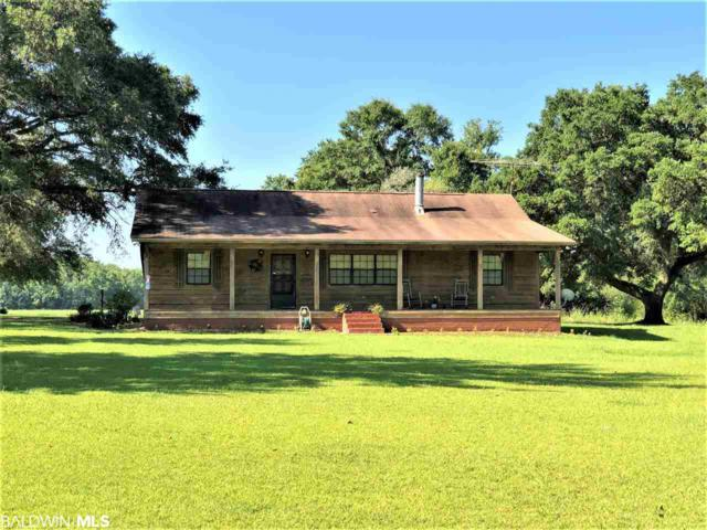 13012 Highway 31, Atmore, AL 36502 (MLS #285251) :: Gulf Coast Experts Real Estate Team