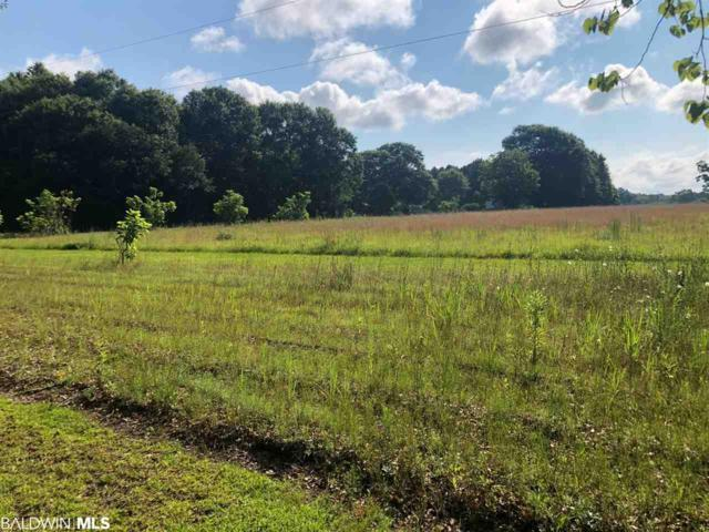 2 Highway 31, Atmore, AL 36502 (MLS #285252) :: Gulf Coast Experts Real Estate Team