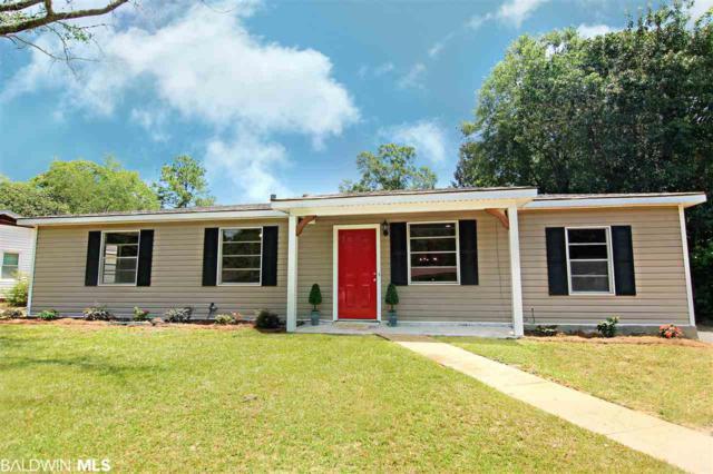 763 Kasserine Pass, Mobile, AL 36609 (MLS #285253) :: Jason Will Real Estate