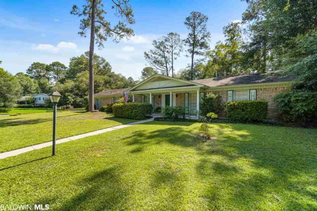 163 Fenwick Road, Mobile, AL 36608 (MLS #285254) :: Jason Will Real Estate