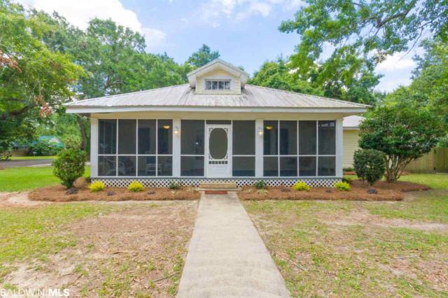 608 N Pine Street, Foley, AL 36535 (MLS #285260) :: Jason Will Real Estate
