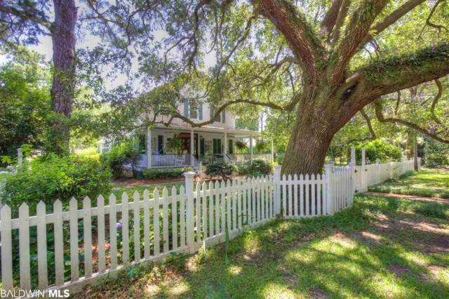 23690 2nd Street, Fairhope, AL 36532 (MLS #285262) :: Elite Real Estate Solutions