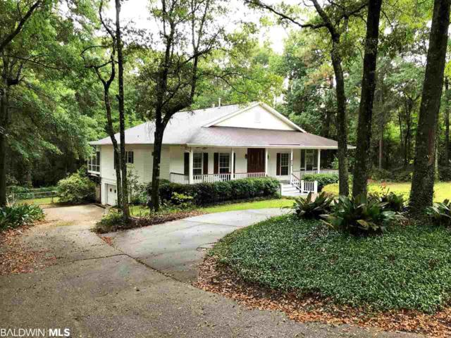 500 Washington Drive, Fairhope, AL 36532 (MLS #285264) :: Elite Real Estate Solutions
