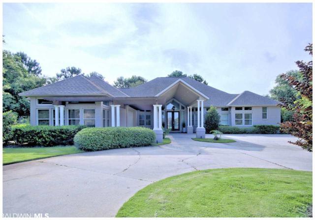 274 Cypress Lake Drive, Gulf Shores, AL 36542 (MLS #285265) :: Elite Real Estate Solutions