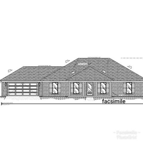 10771 Cord Ave, Bay Minette, AL 36507 (MLS #285271) :: Elite Real Estate Solutions