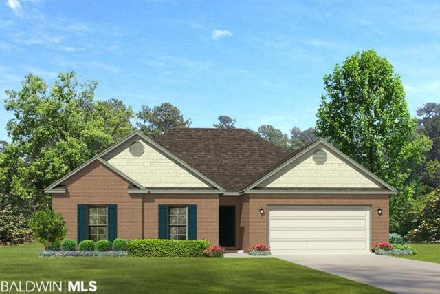 31500 Plover Court Lot 212, Spanish Fort, AL 36527 (MLS #285284) :: Elite Real Estate Solutions