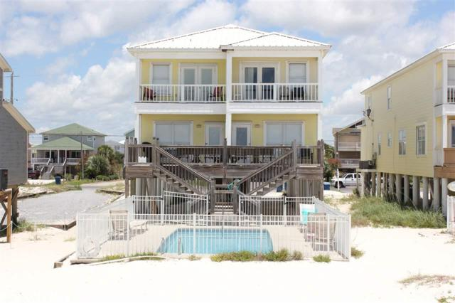 1235 W Beach Blvd #7, Gulf Shores, AL 36542 (MLS #285286) :: Ashurst & Niemeyer Real Estate