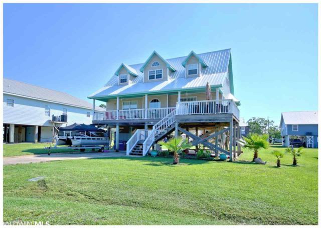 209 Sunrise Dr, Gulf Shores, AL 36542 (MLS #285289) :: Elite Real Estate Solutions