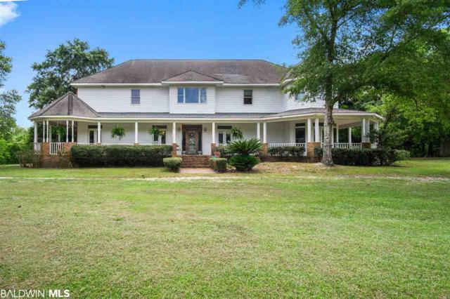 3586 Sollie Road, Mobile, AL 36695 (MLS #285293) :: Gulf Coast Experts Real Estate Team