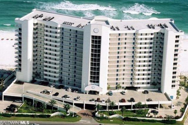 26200 Perdido Beach Blvd #1502, Orange Beach, AL 36561 (MLS #285296) :: Fishwater Real Estate